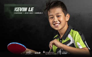 Kevin Le